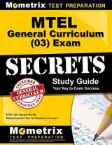 9781610720472-1610720474-MTEL General Curriculum (03) Exam Secrets Study Guide: MTEL Test Review for the Massachusetts Tests for Educator Licensure