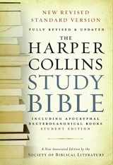 9780060786847-0060786841-HarperCollins Study Bible - Student Edition: Fully Revised & Updated
