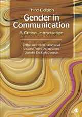9781506358451-1506358454-Gender in Communication: A Critical Introduction