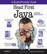 9780596009205-0596009208-Head First Java, 2nd Edition