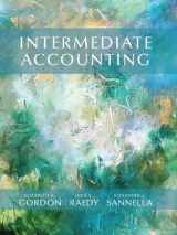 9780134053714-0134053710-Intermediate Accounting Plus MyLab Accounting with Pearson eText -- Access Card Package