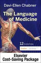 9780323551489-0323551483-Medical Terminology Online with Elsevier Adaptive Learning for The Language of Medicine (Access Code and Textbook Package)