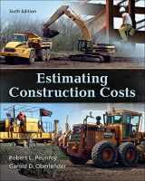 9780073398013-0073398012-Estimating Construction Costs