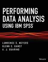 9781118357019-1118357019-Performing Data Analysis Using IBM SPSS