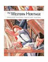 9780205434510-0205434517-The Western Heritage: Volume 2 (11th Edition)