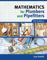 9781111642600-1111642605-Mathematics for Plumbers and Pipefitters