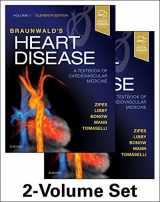 9780323463423-0323463428-Braunwald's Heart Disease: A Textbook of Cardiovascular Medicine, 2-Volume Set