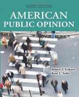 9780133862676-0133862674-American Public Opinion (9th Edition)