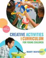 9781285428178-128542817X-Creative Activities and Curriculum for Young Children