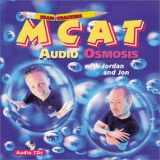 9781893858237-1893858235-MCAT AUDIO OSMOSIS ON CD (Examkrackers)
