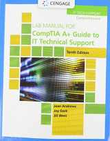 9780357440780-0357440781-Lab Manual for CompTIA A+ Guide to IT Technical Support