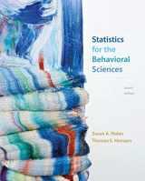 9781319014223-1319014224-Statistics for the Behavioral Sciences