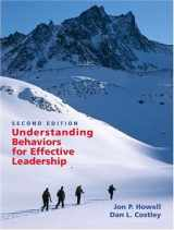 9780131484528-0131484524-Understanding Behaviors for Effective Leadership (2nd Edition)