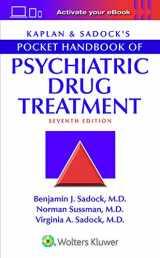 9781496389589-1496389581-Kaplan & Sadock's Pocket Handbook of Psychiatric Drug Treatment