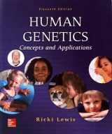 9780073525365-0073525367-Human Genetics