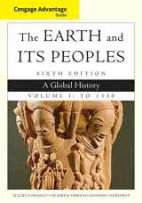 9781285445670-1285445678-Cengage Advantage Books: The Earth and Its Peoples, Volume I: To 1550: A Global History