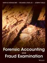 9780470437742-047043774X-Forensic Accounting and Fraud Examination