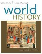 9781305091214-1305091213-World History, Volume I: To 1800