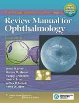 9781451111361-1451111363-The Massachusetts Eye and Ear Infirmary Review Manual for Ophthalmology