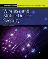 9781284059274-1284059278-Wireless and Mobile Device Security: Print Bundle (Jones & Barlett Learning Information Systems Security & Assurance)