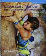 9780134137728-0134137728-Laboratory Manual for Anatomy & Physiology featuring Martini Art, Main Version Plus Mastering A&P with Pearson eText -- Access Card Package (6th Edition)
