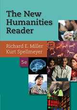 9781337284639-1337284637-The New Humanities Reader (with 2016 MLA Update Card)
