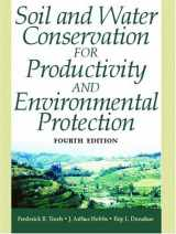 9780130968074-0130968072-Soil and Water Conservation for Productivity and Environmental Protection