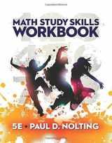 9781305120822-1305120825-Math Study Skills Workbook