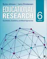 9781483391601-1483391604-Educational Research: Quantitative, Qualitative, and Mixed Approaches