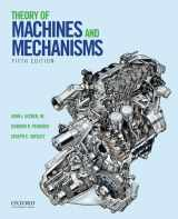 9780190264482-0190264489-Theory of Machines and Mechanisms