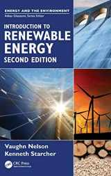 9781498701938-1498701930-Introduction to Renewable Energy (Energy and the Environment)