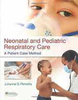 9780803628311-0803628315-Neonatal and Pediatric Respiratory Care: A Patient Case Method