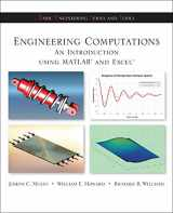 9780073380162-0073380164-Engineering Computation: An Introduction Using MATLAB and Excel