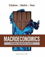 9780134089027-0134089022-Macroeconomics: Principles, Applications, and Tools