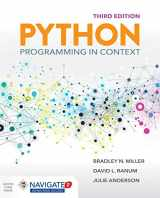 9781284175554-1284175553-Python Programming in Context