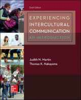 9781259870569-1259870561-Experiencing Intercultural Communication: An Introduction