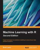9781784393908-1784393908-Machine Learning with R: Expert techniques for predictive modeling to solve all your data analysis problems, 2nd Edition
