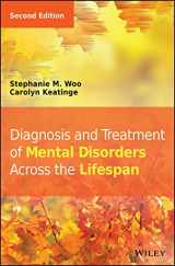9781118689189-1118689186-Diagnosis and Treatment of Mental Disorders Across the Lifespan