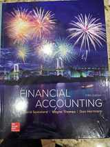 9781259914898-1259914895-Financial Accounting