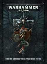 9781785818493-178581849X-Games Workshop Warhammer 40,000 Rulebook