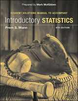 9781119148296-1119148294-Introductory Statistics Student Solutions Manual