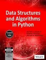 9788126562176-812656217X-Data Structures and Algorithms in Python