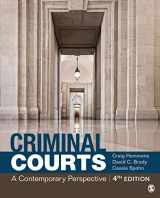 9781544338941-1544338945-Criminal Courts: A Contemporary Perspective (NULL)