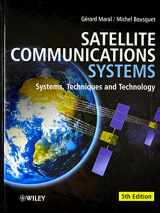 9780470714584-0470714581-Satellite Communications Systems: Systems, Techniques and Technology