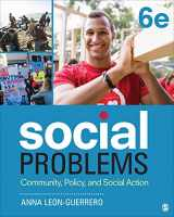 9781506362724-1506362729-Social Problems: Community, Policy, and Social Action