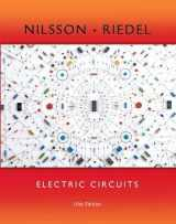 9780133760033-0133760030-Electric Circuits (10th Edition)