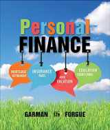 9781133595830-1133595839-Personal Finance