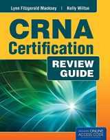 9781449670481-1449670482-CRNA Certification Exam Review