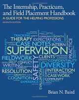 9780205959655-0205959652-Internship, Practicum, and Field Placement Handbook (7th Edition)