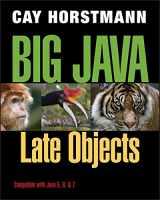 9781118087886-1118087887-Big Java: Late Objects